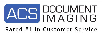 ACS Document Imaging Logo